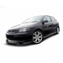 Opel Astra G хетчбек 5D (1998-2006)