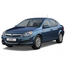 Opel Astra H седан (2006-2011)