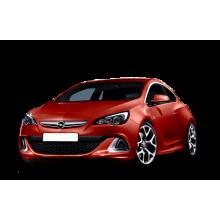 Opel Astra J GTC (2011-2014)