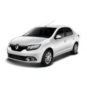 Renault Logan II (2014->)