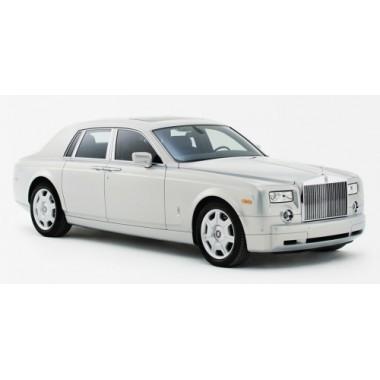 Коврики EVA в Чебоксарах для автомобиля Rolls-Royce Phantom VII (2003-2012)