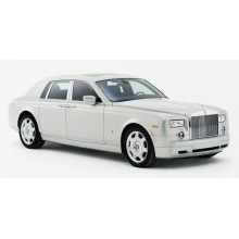 Rolls-Royce Phantom VII EWB (2003-2012)