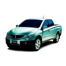 SsangYong Actyon Sport I (2006-2011)