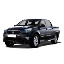 SsangYong Actyon Sport II (2012->)