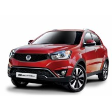 SsangYong New Actyon (2011->)