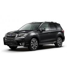 Subaru Forester IV SJ (2012->)