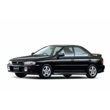 Subaru Impreza I GC/GF/GM, правый руль (1992-2000)