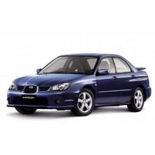 Subaru Impreza II GD/GG седан, правый руль (2000-2007)