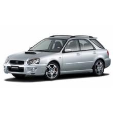 Subaru Impreza II GD/GG универсал (2000-2007)