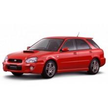 Subaru Impreza II GD/GG универсал, правый руль (2000-2007)