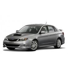 Subaru Impreza III GE/GH/GR/GV (2007-2013)