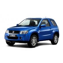 Suzuki Grand Vitara III 3D (2005->)