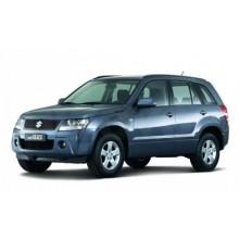 Suzuki Grand Vitara III 5D (2005->)