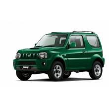 Suzuki Jimny III (1998->)