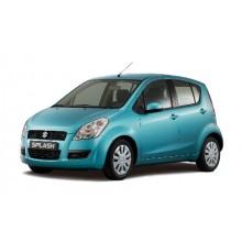 Suzuki Splash (2008->)