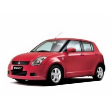 Suzuki Swift II (2004-2010)