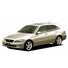Toyota Altezza Gita 4WD, правый руль (1998-2005)