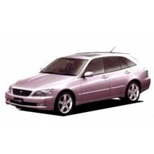 Toyota Altezza Gita, правый руль (1998-2005)