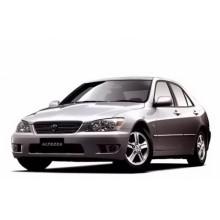 Toyota Altezza, правый руль (1998-2005)