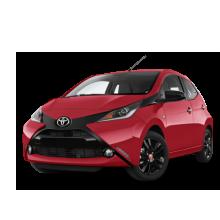 Toyota Aygo (2005-2014)