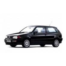 Volkswagen Golf III хэтчбек 3D (1991-1997)